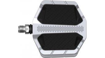 Shimano PD-EF205 pedali flat argento