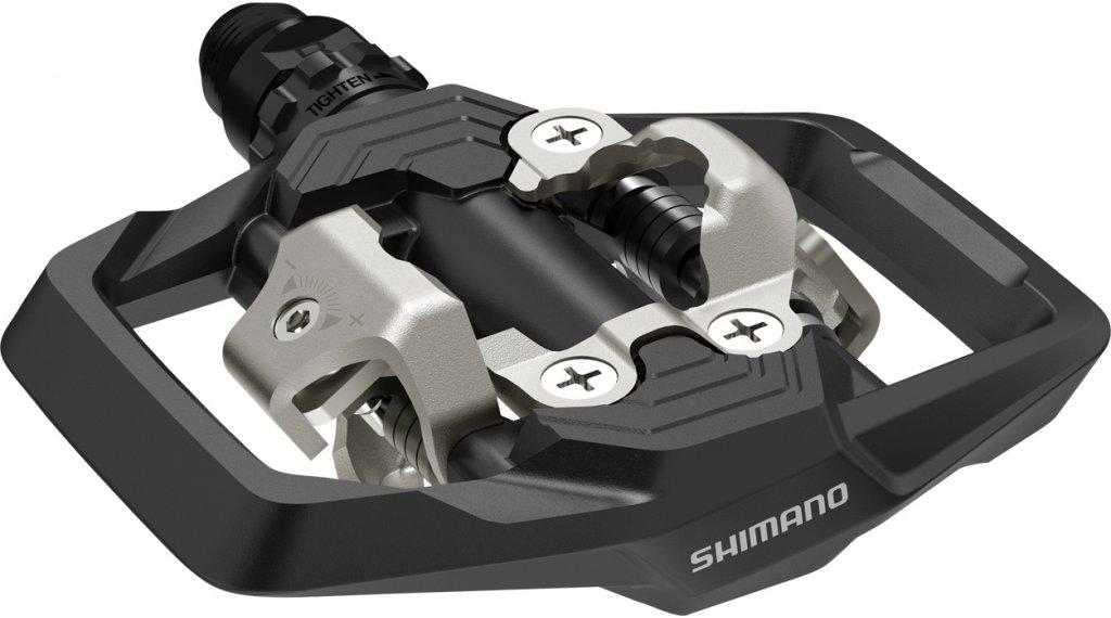 Shimano PD-ME700 Klick-Pedale schwarz