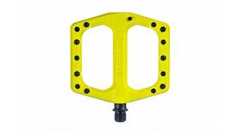 Sixpack Menace 3.0 Pedale neon yellow
