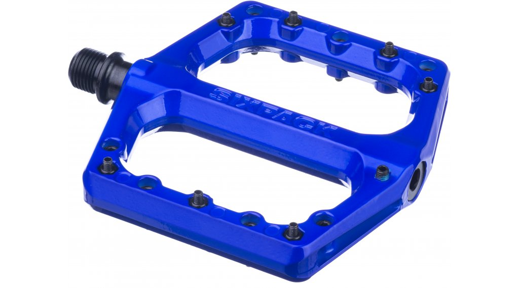 Sixpack Menace 3.0 Pedale blue