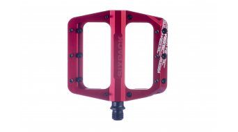 Sixpack Vertic 3.0 Pedale red