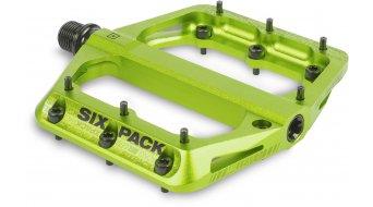 Sixpack Millenium Al pedales Mod. 2017