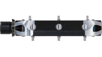 Spank Spoon 90 Plattform-Pedale black