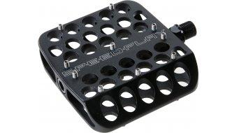 Speedplay Drillium Plattform Pedal schwarz