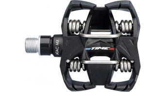 Time Atac MX 6 MTB Klick-Pedale schwarz