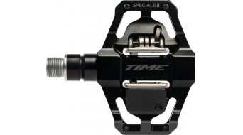 Time Atac Speciale 8 Klick-Pedale schwarz
