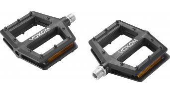 Voxom Pe23 plataforma-pedales negro(-a)