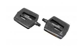 Voxom PE2 Trekking 脚踏 黑色