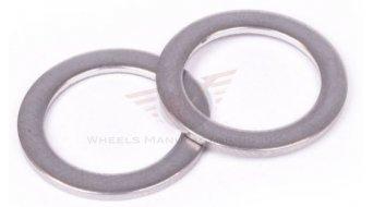 Wheels Manufacturing 脚踏achsen-垫片
