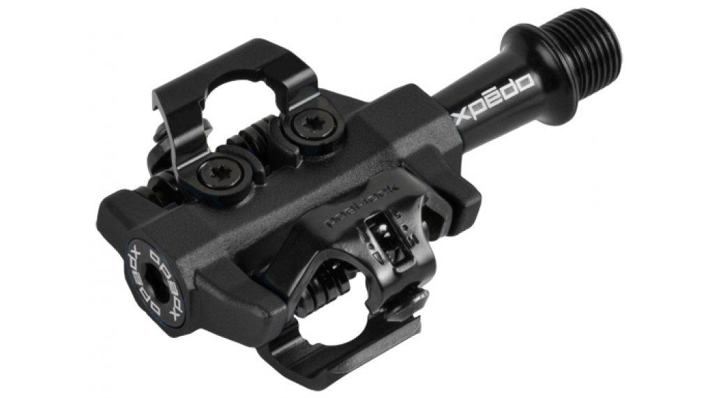 Xpedo CXR MTB Klick-Pedale schwarz