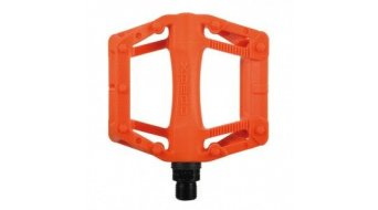 Xpedo Juvee MTB Plattform-Pedale orange