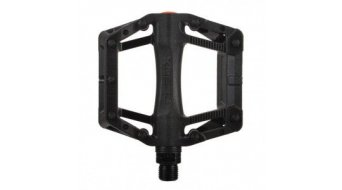 Xpedo Juvee MTB Plattform-Pedale schwarz