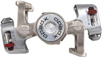 Xpedo M-Force 8 Ti MTB Klick-Pedale grau