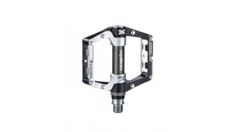 Xpedo Faceoff 18 Pedale Cromoly Achse Aluminium Body