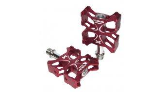 Xpedo Trekking XCF03AC pedales Cromoly eje aluminio Body