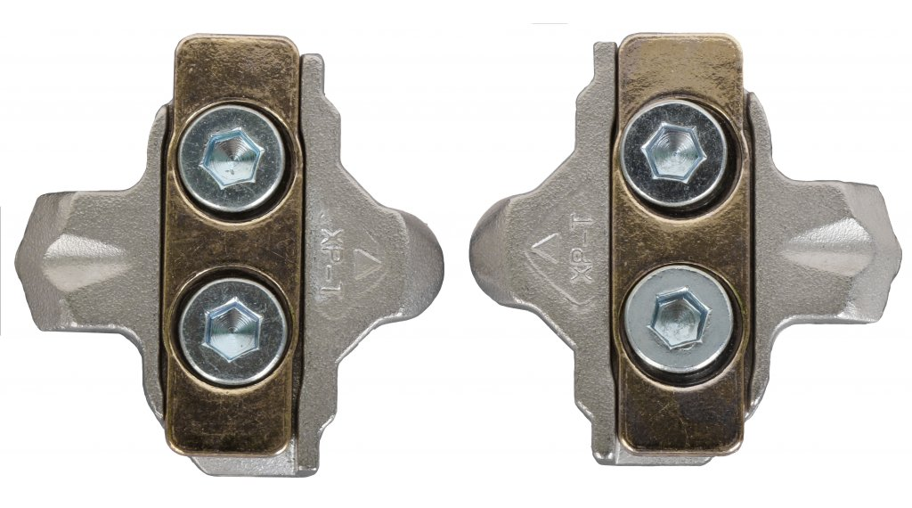Xpedo XPT SPD Cleats