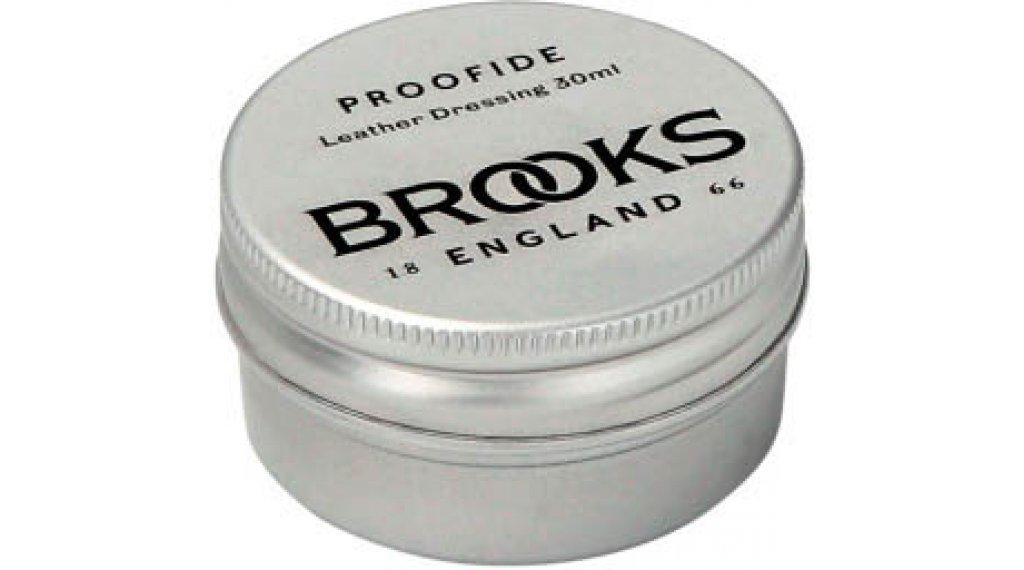 Brooks Proofide Lederpflege 30g-Dose