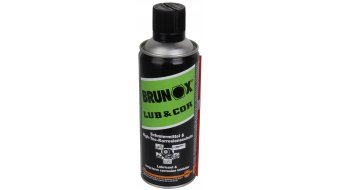 Brunox Lub & Cor Kettenschmiermittel 400ml Spray