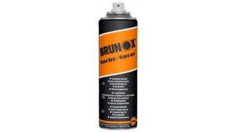Brunox Turbo Spray 2-W Click 400 ml Dose