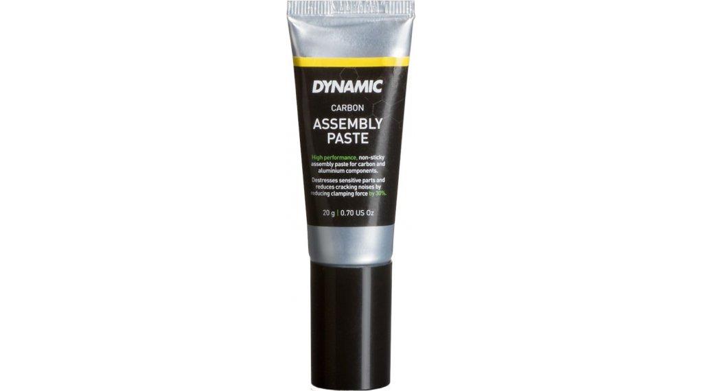 Dynamic Carbon Assembly Paste 装配膏 20克 Tube