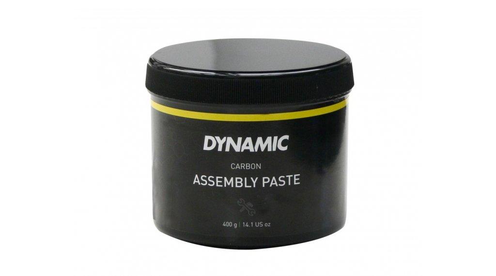 Dynamic Carbon Assembly Paste 装配膏 400克 罐