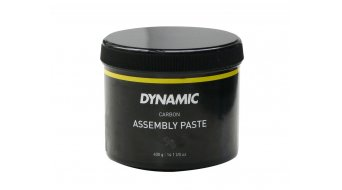Dynamic Carbon Assembly Paste Montagepaste