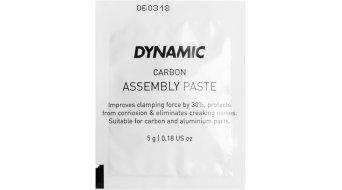 Dynamic Carbon Assembly Paste 装配膏 5克 袋