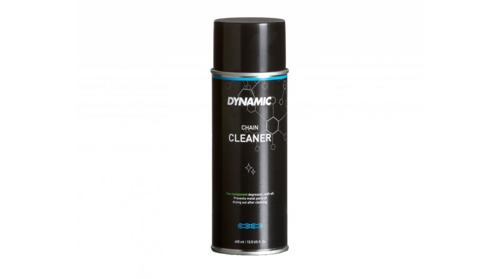 Dynamic Chain Cleaner 400ml Spray