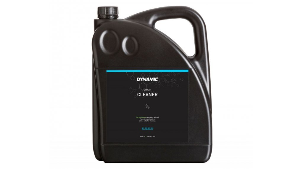 Dynamic Chain Cleaner 链条清洁 5000ml 容器桶