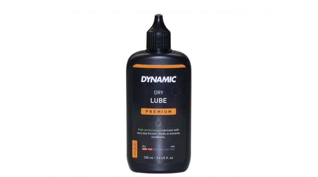 Dynamic Dry Lube 干燥润滑剂 100ml
