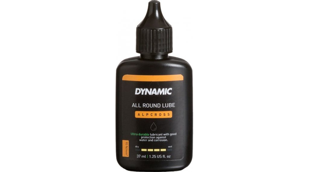 Dynamic All Round Lube Alpcross 链条润滑剂 37ml 瓶