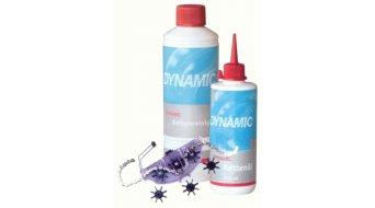 Dynamic kit de limpieza y cuidado de cadenas sencillo