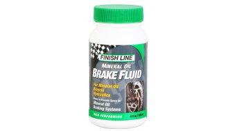 Finish Line líquido de frenos aceite mineral-120ml-bidón