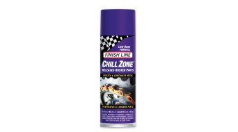 Finish Line Chill Zone Rostlöser 180ml Sprühflasche