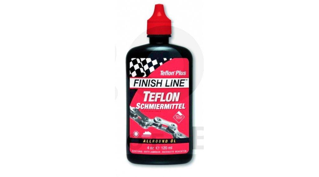 Finish Line Trockenschmiermittel mit Teflon 60ml Spritzflasche