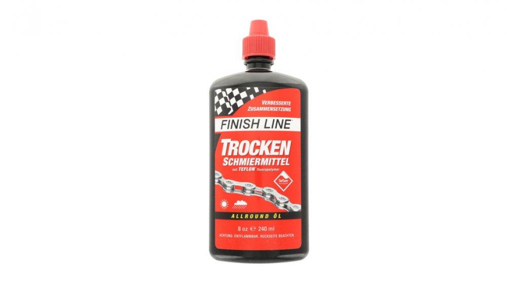 Finish Line Trockenschmiermittel 有Teflon 240ml Spritzflasche