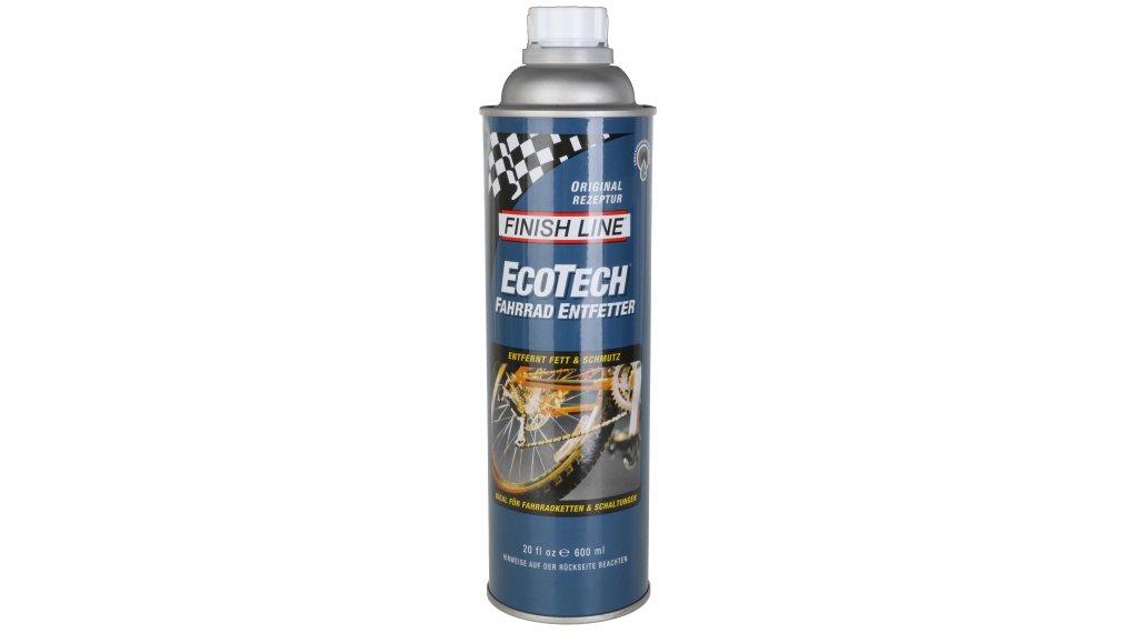 Finish Line EcoTech 2 Entfetter 600ml Schraubflasche