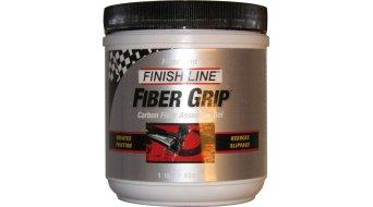 Finish Line 碳纤维 安装-Gel Fiber 手柄 450克 罐