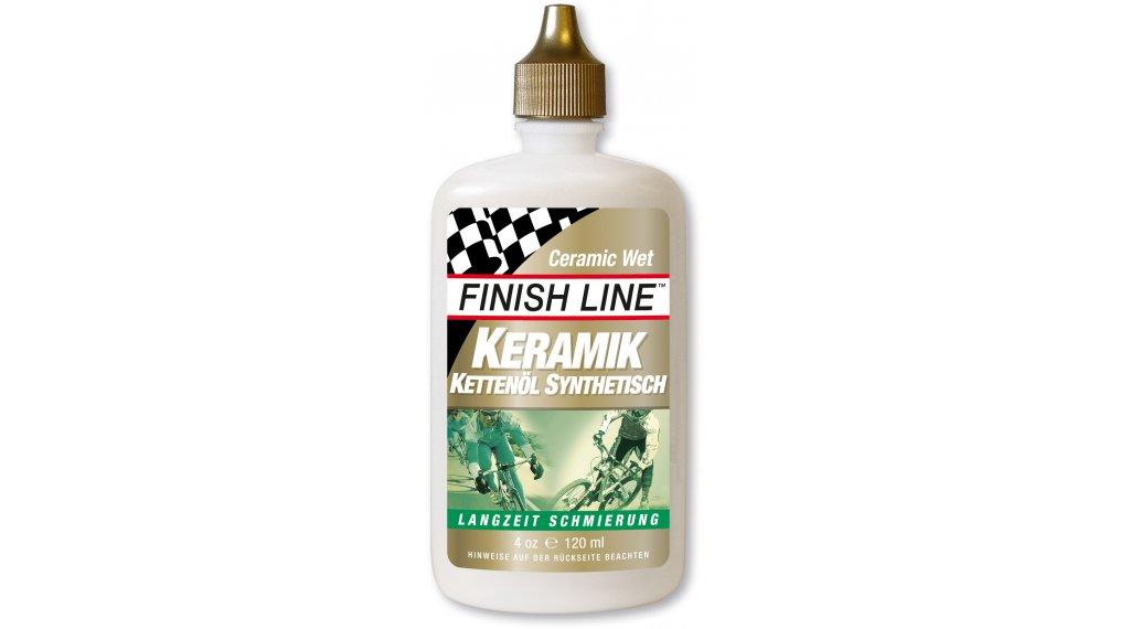 Finish Line Keramik Kettenöl 120ml Spritzflasche
