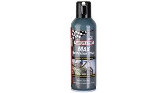 Finish Line Max espray para horquillas de suspensión 266ml-pulverizador