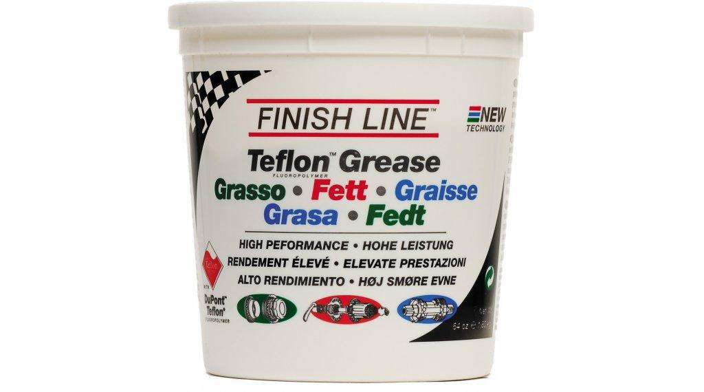 Finish Line Teflonfett 1.8公斤 罐