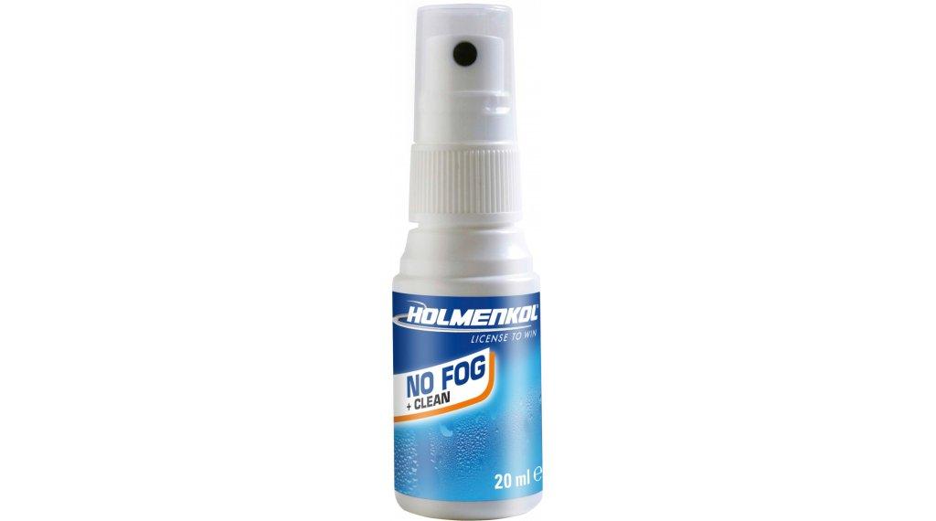 Holmenkol No Fog + Clean Brillenreiniger 20ml