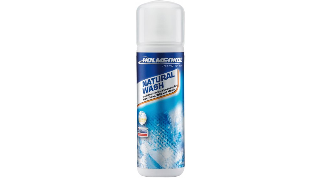 Holmenkol Natural Wash Spezialwaschmittel 250ml