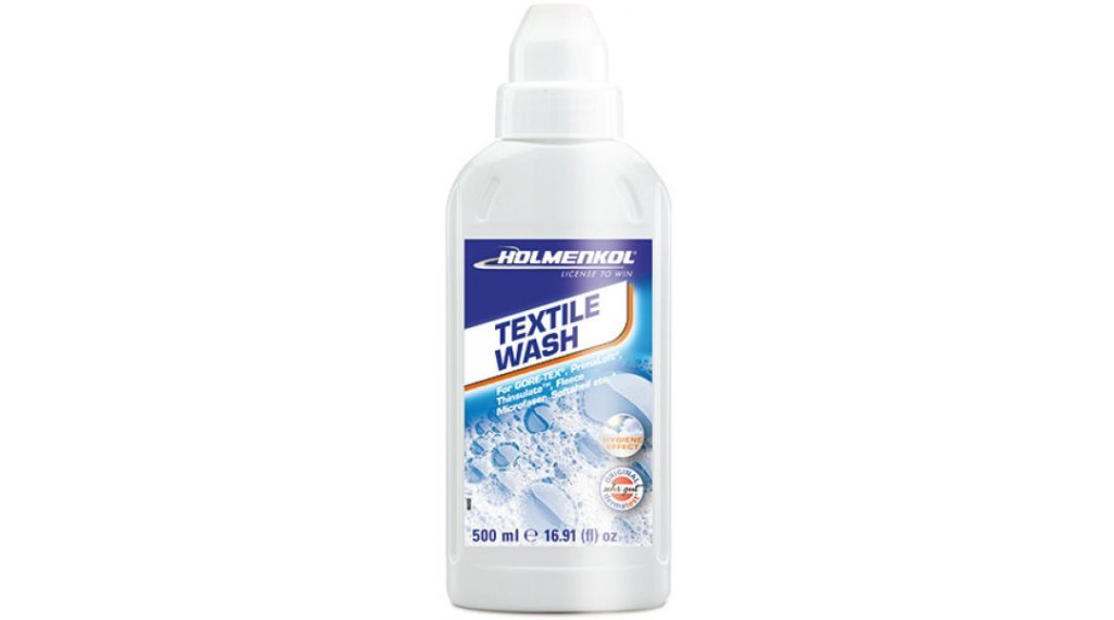 Holmenkol Textile Wash Spezialwaschmittel 500ml
