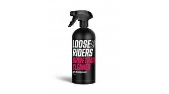 Loose Riders Drivetrain Cleaner Sprühflasche Gr. 1000ml black