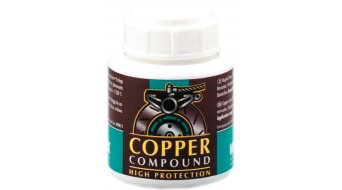 Motorex copper paste Copper compound 100g