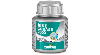 Motorex Bike Grease 2000 Fett 100g-Dose