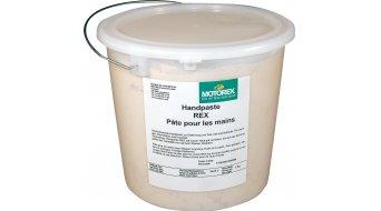 Motorex hand waschpaste REX 5kg Eimer