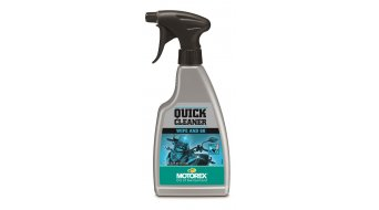 Motorex Quick Cleaner cleaning mittel 500ml