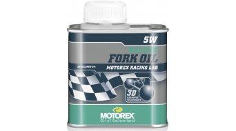 Motorex Racing Fork Oil Federgabelöl 5W